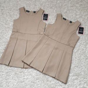 NWT Ralph Lauren chaps school uniform bundle